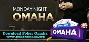 Download Apk Omaha Poker Online