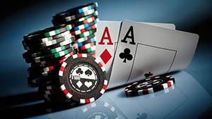 Hal yang harus dihindari dalam judi poker online