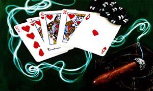 Jenis Variasi Permainan Poker Omaha
