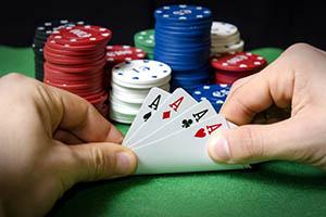 Panduan Mengambil Uang Jackpot Taruhan Poker