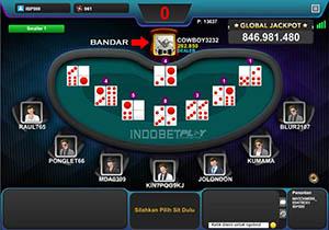 Panduan Susunan Kartu Poker Online Dan Mendapatkan Jackpot